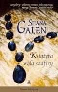 Książęta wolą szafiry - Shana Galen - ebook