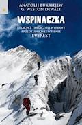 Wspinaczka - Anatolij Bukriejew - ebook