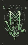Mitologia nordycka - Neil Gaiman - ebook + audiobook