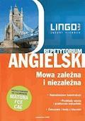 Angielski. Mowa zależna i niezależna - Anna Treger - ebook
