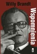 Wspomnienia - Willy Brandt - ebook