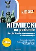 Niemiecki na poziomie - Tomasz Sielecki - ebook