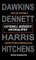 Czterej jeźdźcy Apokalipsy - Richard Dawkins, Daniel C. Dennett, Sam Harris, Christpher Hitchens - ebook