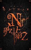 Nigdziebądź (wydanie 8) - Neil Gaiman - ebook