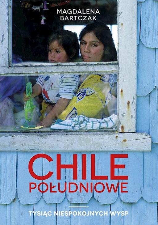 Spotyka się z chilijczykiem
