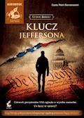 Klucz Jeffersona - Steve Berry - audiobook