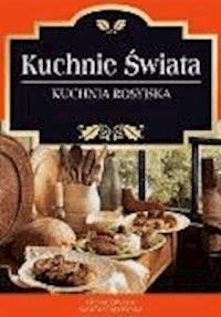 Kuchnia Rosyjska O Press Ebook Legimi Online