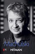 Hitman - Juliusz Machulski - ebook