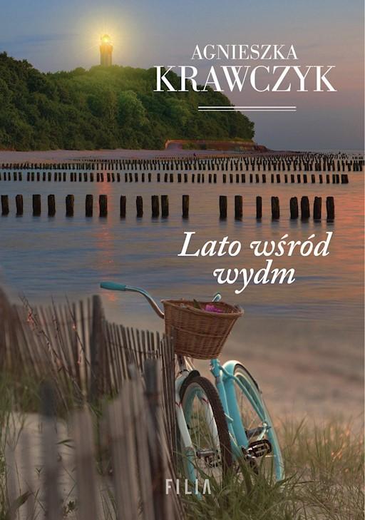 Ogród Księżycowy Agnieszka Krawczyk Ebook Legimi Online