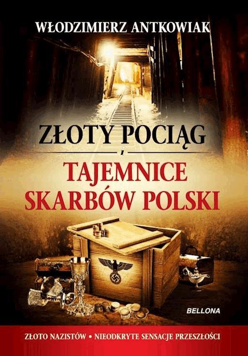 Złoty Pociąg I Tajemnice Skarbów Polski Włodzimierz