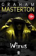 Wirus - Graham Masterton - ebook