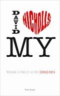 My - David Nicholls - ebook