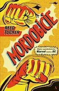 Mordobicie. Wojna superbohaterów Marvel kontra DC - Reed Tucker - ebook