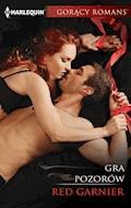Gra pozorów - Red Garnier - ebook