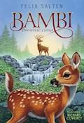 Bambi. Opowieść leśna - Felix Salten - ebook