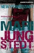 Niewypowiedziany - Jungstedt, Mari - ebook