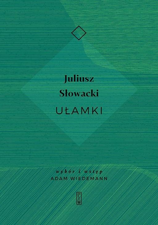 Ułamki Juliusz Słowacki Ebook Legimi Online