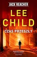 Czas przeszły - Lee Child - ebook + audiobook