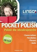 Pocket Polish. Course and Conversations - Stanisław Mędak - audiobook