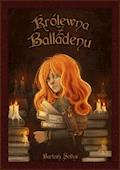 Królewna z Balladenu - Bartosz Sołtys - ebook