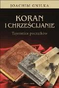 Koran i Chrześcijanie - Joachim Gnilka - ebook