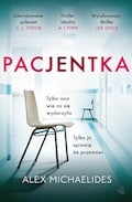Pacjentka - Alex Michaelides - ebook