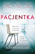 Pacjentka - Alex Michaelides - ebook + audiobook