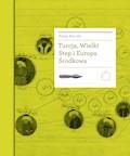 Biblioteka Europy Środka. Turcja, Wielki Step i Europa Środkowa - Adam Balcer - ebook