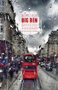 Komu bije Big Ben. Brytyjczycy w sosie własnym - Milena Rahid Chehab - ebook