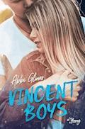 Vincent Boys - Abbi Glines - ebook