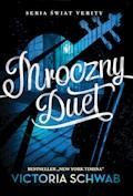 Mroczny Duet - Victoria Schwab - ebook