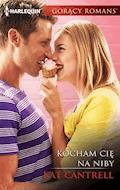 Kocham cię na niby - Kat Cantrell - ebook