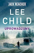 Uprowadzony - Lee Child - ebook