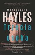 Trzecia osoba - Małgorzata Hayles - ebook