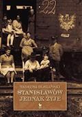 Stanisławów jednak żyje - Tadeusz Olszański - ebook