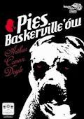 Pies Baskervillów - Arthur Conan Doyle - audiobook