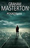 Pogrzebani - Graham Masterton - ebook