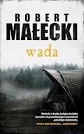 Wada - Robert Małecki - ebook
