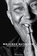 Od oddechu do oddechu. Najpiękniejsze wiersze i piosenki - Wojciech Młynarski - ebook