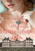 Bramy Rutherford Park - Elizabeth Cooke - ebook