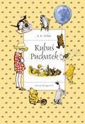 Kubuś Puchatek - A. A. Milne - ebook + audiobook