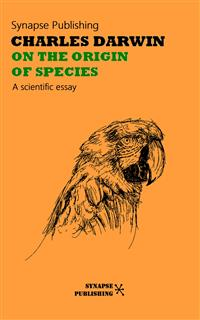 Origin Of Species By Charles Darwin Ebook
