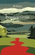 Przedawnienie - Jiří Březina - ebook