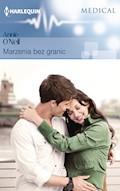 Marzenia bez granic (Medical) - Annie O'Neil - ebook