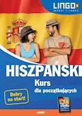 Hiszpański. Kurs dla początkujących - Julia Możdżyńska, Małgorzata Szczepanik, Justyna Jannasz - ebook