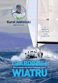 Czarodziej wiatru - Karol Jabłoński - ebook