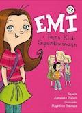 Emi i Tajny Klub Superdziewczyn - Agnieszka Mielech - ebook + audiobook