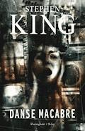 Danse Macabre - Stephen King - ebook + audiobook