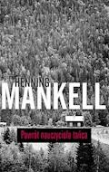 Powrót nauczyciela tańca - Henning Mankell - ebook + audiobook
