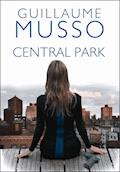 Central Park - Guillaume Musso - ebook